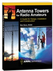 Antenna Towers for Radio Amateurs by Don Daso